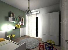 Ανακαίνιση Παιδικού Δωματίου στη Θεσσαλονίκη. Η ERGO TRUST είναι εδώ για να σας προσφέρει προτάσεις και λύσεις για την ανακαίνιση του δικού σας σαλονιού. Άπειρες  ιδέες και προτάσεις για την ανακαίνιση του σαλονιού του διαμερίσματος η της εξοχικής σας κατοικίας. Cabinet, Storage, Furniture, Home Decor, Clothes Stand, Purse Storage, Decoration Home, Room Decor, Closet