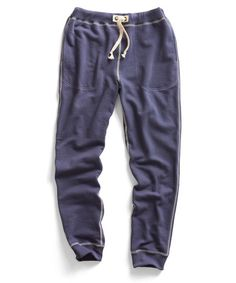 For the gym, for lounging, for a walk around your city. Try these fitted sweatpants. #ChampionXToddSnyder #menswear