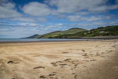 Inch Beach Dingle Peninsula Ireland