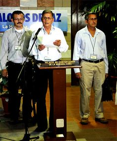 Las Farc proponen crear Contraloría Social que vele por presupuestos públicos. Una nueva batería de propuestas fue expuesta este martes por esta guerrilla en la Habana. Presidente Santos reconoce que diálogos de paz avanzan en otros puntos de la agenda. Más información: http://www.elpais.com.co/elpais/judicial/noticias/farc-proponen-crear-contraloria-social-vele-por-presupuestos-publicos