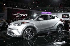 17 Best Toyota C-HR images in 2018 | Toyota c hr, Rav4, Toyota inventory