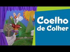 SuperHands - Coelho de Colher | Ep 16 - YouTube