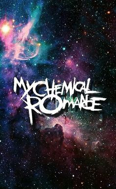 My Chemical Romance wallpaper #galaxy #wallpaper #MCR