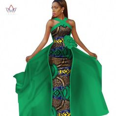 Here's Stylish womens african fashion 6340766046 - New Look Fashion Styles Ltd - African Prom Dresses, African Wedding Dress, African Dresses For Women, African Attire, African Wear, African Dashiki, African Formal Dress, Ladies Dresses, African History