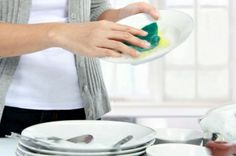 The 8 Germiest Places in Your Kitchen | The Dr. Oz Show | Follow this board for all the latest Dr. Oz Tips!