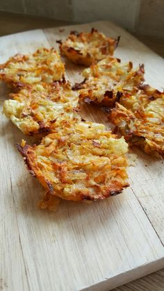 Delicious cauliflower cheese grills. A perfect side dish or yummy BLW lunch.