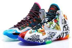 separation shoes 20f9b 7bb38 these sweat Nike Air Max, Baskets, Lebron James, Lebron 11, Nike Lebron