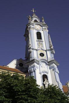 Dürnstein, Wachau Valley - Don't miss it while attending the World Congress of #musictherapy 2014 in Austria #WCMT2014  http://wcmt2014.wordpress.com