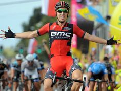 TOUR DE POLOGNE STAGE FOUR GALLERY Taylor Phinney claimed a superb solo victory