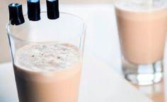 Lakrids milkshake