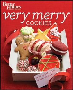 1000 images about holiday cookbooks on pinterest william morrow editor and best stuffing for Better homes and gardens chocolate chip cookies