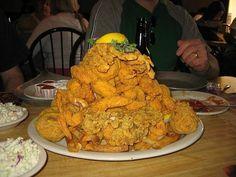 Deanie's Seafood, New Orleans - French Quarter - Menu, Prices & Restaurant Reviews - TripAdvisor