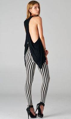 $50 for leggings? I'm not going to buy them, but I will look at them.
