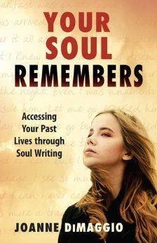 Your Soul Remembers is proof positive that answers to questions about your past lives are at the tip of your finger. Author and past-life specialist, Joanne DiMaggio, conducted a groundbreaking research project, combining past-life regression and a form of inspirational writing she calls Soul Writing. With the help of fifty volunteers, ranging in age from 23 to 81, Joanne regressed each to the past life that was having the most impact on them now.
