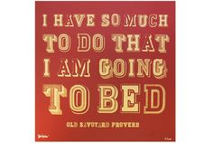 Brand new prints from the amazing Seb Lester. Home - White ink on Ruby Red Peregrina Classic (Silkscreen Signed Limited Edition of by Seb Lester So Much To Do - Metallic Gold ink on Midnight Blue. The Words, Cool Words, Great Quotes, Quotes To Live By, Inspirational Quotes, Time Quotes, Awesome Quotes, Motivational Quotes, Quotable Quotes