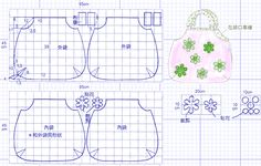 PATTERN OF LEATHER HANDBAG PATTERN PAGE 2