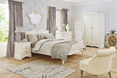 Buy Isabella Bedstead from the Next UK online shop