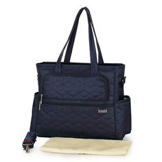 NEW 2016 Fashion Insulated Waterproof Multifunctional Large-Capacity Diaper Bag 5 Colors