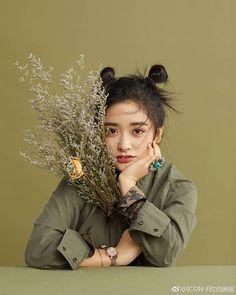 China Entertainment News aggregates the latest news shapping China's entertainment industry. Asian Actors, Korean Actors, Dramas, Fashion Magazin, Meteor Garden 2018, A Love So Beautiful, Ulzzang Korean Girl, Moda Vintage, Cute Anime Boy