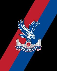 Crystal Palace Football Club Phone/Tablet wallpapers - Selhurst Park - English Premier league - Eagles - Pride of South London Crystal Palace Football, Crystal Palace Fc, Crystal Palace Wallpaper, Football Background, London Football, All Things Crystal, Image Foot, Football Team Logos, Football Wallpaper