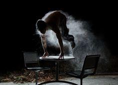Ben Franke - Parkour em Movimento   Revelando Ideias