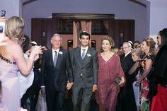 Casamento judaico: entrada do noivo - Foto Jared Windmuller Fotografia