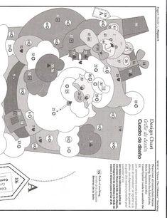 Moldes Natal - Botas - Elicéa Colen - Álbuns da web do Picasa