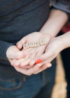How do you spell love? #love