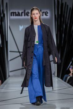 Spring Summer 2018, Catwalk, Duster Coat, Raincoat, Runway, Jackets, Fashion, Rain Jacket, Cat Walk