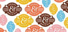 Honey & Mackies, the new Ice Cream shop near Plymouth