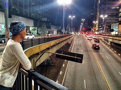 Incrível né? Av. Paulista quase vazia ✨✨ #SãoPaulo #SP #AvPaulista #viagensincriveis #viagem #amoviajar #travel #travelgram #instatravel…