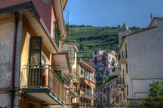 Photo Essay : Cinque Terre, Italy