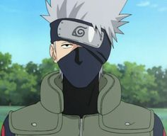 Kakashi is my BAE!!!!!!!! nobody else can have him. He's my precious!!!