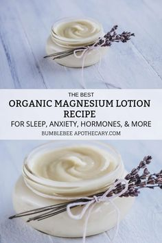 This magnesium lotion recipe is amazing! I put it on every night before going to. This magnesium lotion recipe is amazing! I put it on every night before going to bed, and it makes me sleep so well. Guerlain Perfume, Les Muscles Endoloris, Diy Beauté, Diy Crafts, Diy Lotion, Homemade Body Lotion, Homemade Beauty Products, Diy Beauty Products Videos, Natural Beauty Products
