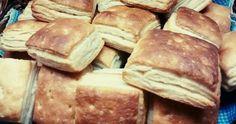 Pan Dulce, Croissants, Scones, Crackers, Pork, Pasta, Bread, Cookies, Baking