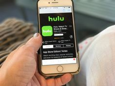 13 Smart (and Accurate!) Hulu Hacks You Need to Know - The Krazy Coupon Lady Hulu Tv, Tv Options, Netflix Hacks, Samsung Tvs, Tv App, I Feel You, Watch Tv Shows, Tv Channels, Streaming Movies