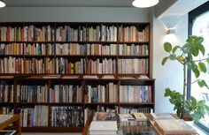 Dessin & Totodo: two great bookstores in Tokyo