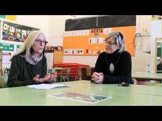 Ambients d'aprenentatge de lliure circulació Pit Roig - YouTube Reggio Emilia, Ideas Para, College, School, Videos, Montessori, Youtube, Articles, Play