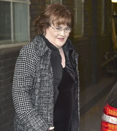 """Britain's Got Talent winner Susan Boyle left her fellow airline passengers panicked when she screamed for help as she ran through the lounge of Derry airport.  A source close to Susan has confirmed that the incident did take place but reassured the singer's fans that she is doing much better now.  """""""