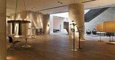 Mamilla Hotel Design Interior 4
