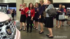 Mary Kay Convention- July 16th, 2015