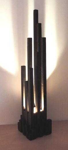 Hey, j'ai trouvé ce super article sur Etsy, chez https://www.etsy.com/fr/listing/251461978/lampe-en-bois-lampe-a-poser-lampe-design #LampBois