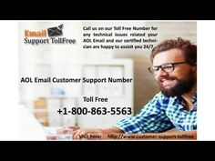 AOL Email Customer Care Number +1-800-863-5563