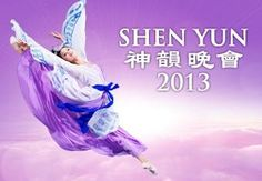 Shen Yun Performing Arts New York, NY #Kids #Events