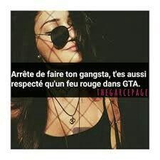 """Phrase de garce""- Mคภ๏ภ. Phrase Clash, Gta V Ps4, Punchline Rap, Crazy Meme, Bitch, Book Images, Funny Photos, Sarcasm, Haha"