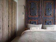 Bohemian-chic interiors to rock your senses