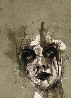 Gorgeous work by Florian Nicolle