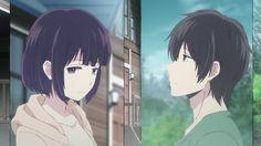 Kuzu no Honkai - Atsuya & Hanabi