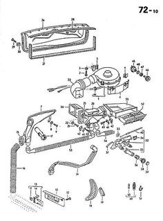1973 super beetle wiring diagram