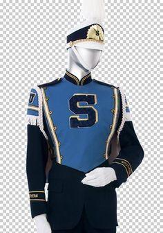 SU band uniform, love this pic!!!